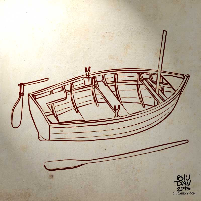 dinghy-illustration